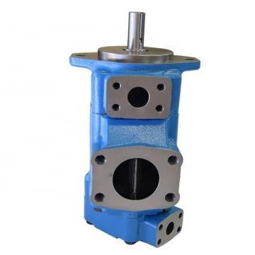 Vickers PV040R1K1BBN100+PGP517B0190CDH Piston Pump PV Series