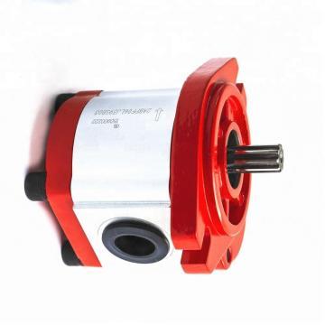 Vickers 3525V25A17 1DD22R Vane Pump