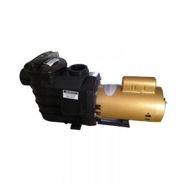 Vickers PV040R1L1AYNMMC+PGP511A0190CA1 Piston Pump PV Series
