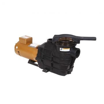 Vickers PV032R9K1T1VMMC4545K0042 Piston Pump PV Series