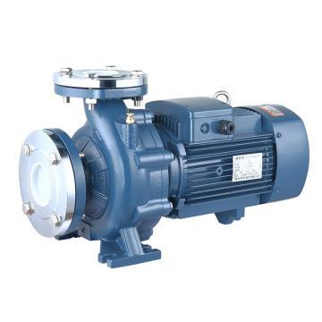 Vickers PV040R1K1BCNMR1+PGP640B0800CE1 Piston Pump PV Series