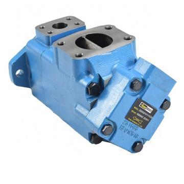 Vickers 3525V30A12-1DD22R Vane Pump