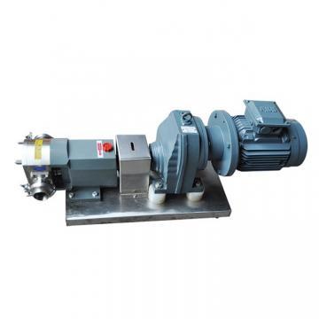 Vickers 3525V35A17 1BB22R Vane Pump