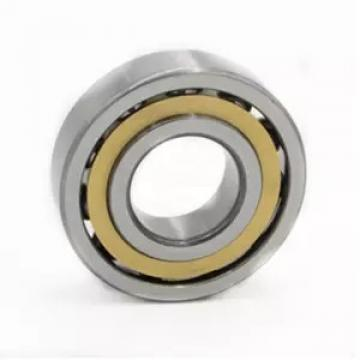 90 mm x 160 mm x 30 mm  FAG 6218-2Z  Single Row Ball Bearings