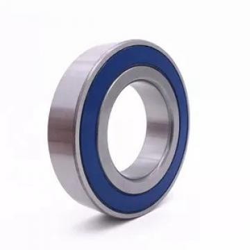 2.5 Inch | 63.5 Millimeter x 3.25 Inch | 82.55 Millimeter x 1.75 Inch | 44.45 Millimeter  MCGILL GR 40 S  Needle Non Thrust Roller Bearings
