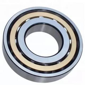FAG 6318-2Z-J20C-C3  Single Row Ball Bearings